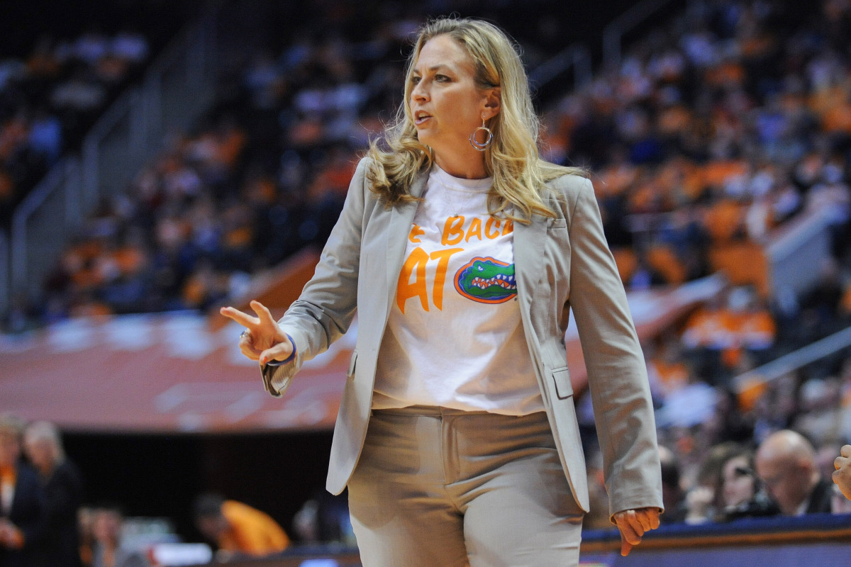 Florida women's basketball ranked number 5 in preseason ...